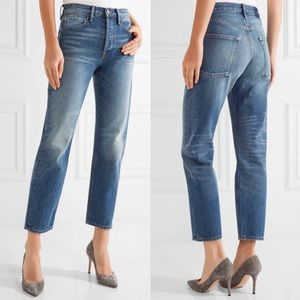 Frame Denim Le Original Rigid Re-Release Jeans